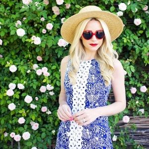 Lilly Pulitzer for Target 2015 Upstream Dress